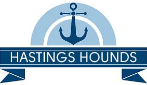 Hastings Hounds Website Logo