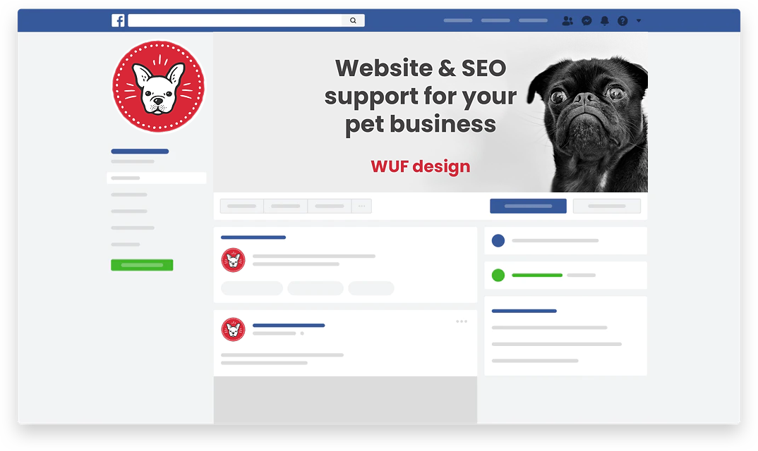 Website, SEO & Marketing Help and Support for Pet Businesses