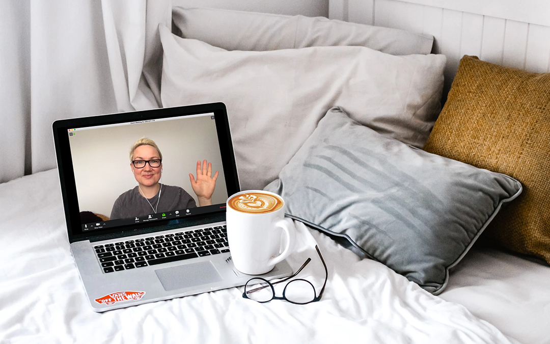Working from Home – 7 things you need to know!